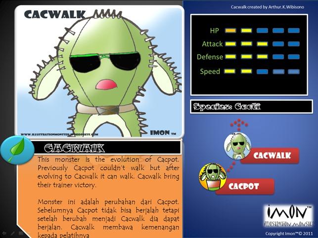 cacwalk